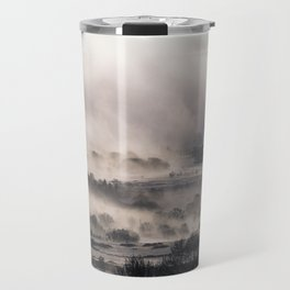 Edge of the World Travel Mug