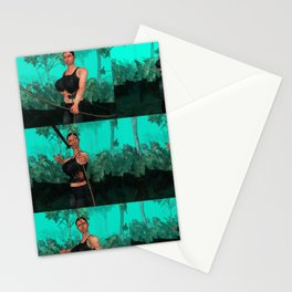 Survivor united Stationery Cards