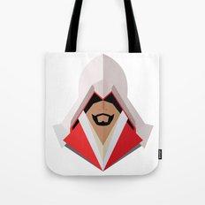 Ezio Auditore Tote Bag