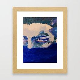 Submurgance Framed Art Print