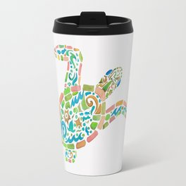 Surf Turtle Travel Mug