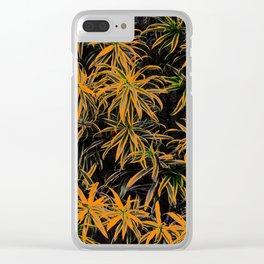 Lapa - SP Clear iPhone Case
