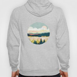 Lake Forest Hoody