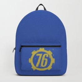 Shelter 76 Backpack
