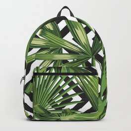 LEAVE NOW Backpack