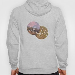 Into The Mystic  Hoody