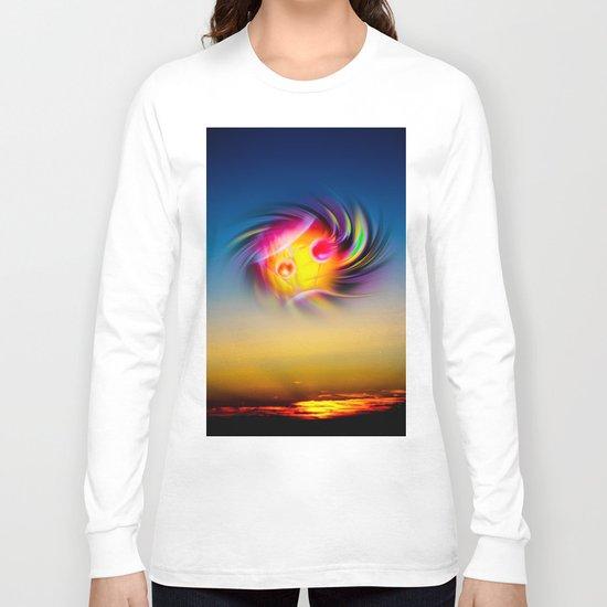 Sunrise 7 Long Sleeve T-shirt