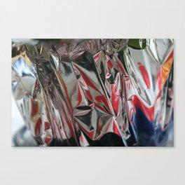 Euphorbia maxima 1 Canvas Print
