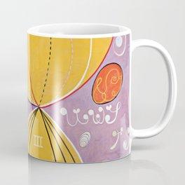 Hilma Af Klint Coffee Mug
