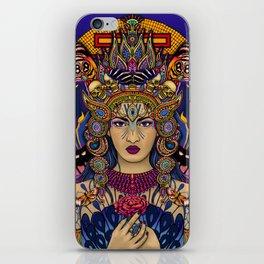 Kali Goddess iPhone Skin