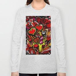 Always Love Long Sleeve T-shirt