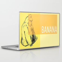 bananas Laptop & iPad Skin