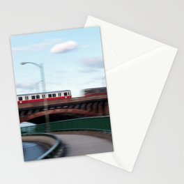 Boston (7 of 8) Stationery Cards
