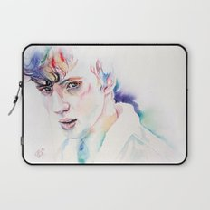 Troye Sivan WILD Inspired Artwork Laptop Sleeve