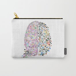 the Brain Carry-All Pouch