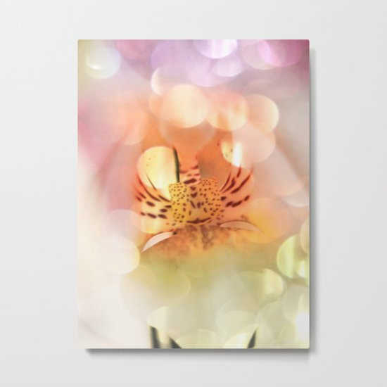 Pretty  dreams Metal Print