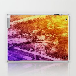 Lucid Dreaming Laptop & iPad Skin