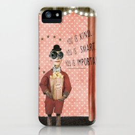 _YOU iPhone Case