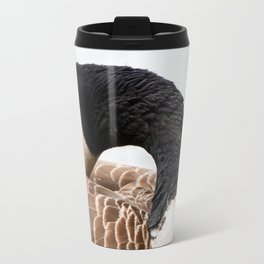 Tucked Travel Mug