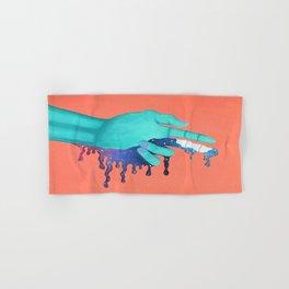 Hand&Galaxy6 Hand & Bath Towel