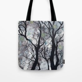 "Will ""O"" the Wisp Tote Bag"