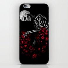 Abegnation iPhone & iPod Skin