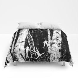 F o r e s t  Comforters