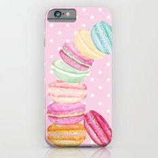 MACARONS & STARS iPhone 6s Slim Case