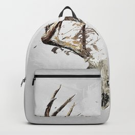 King of the Forrest - Trophy Buck - Deer Backpack