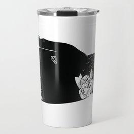 Tea Lover Travel Mug