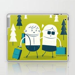 :::Excursion time::: Laptop & iPad Skin