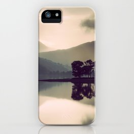 Buttermere iPhone Case