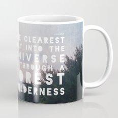 Wilderness Mug