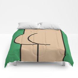 Cheeky Comforters