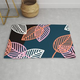 FROND:02 Rug