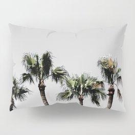 Palm Trees 5 Pillow Sham
