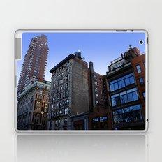 New York City Buildings NYC Laptop & iPad Skin