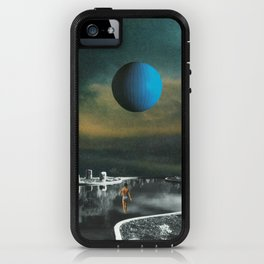 Poolboy iPhone Case