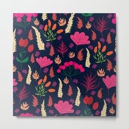 Sweet berries Metal Print