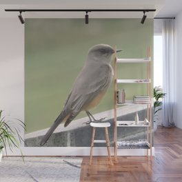 Catcher of the Fly Wall Mural