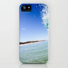 Perth iPhone Case