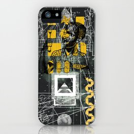 Fome Do Cão (Hungry As Hell) iPhone Case