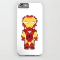 Chibi Iron Man iPhone 6s Slim Case