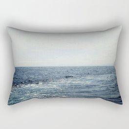 buoyancy Rectangular Pillow