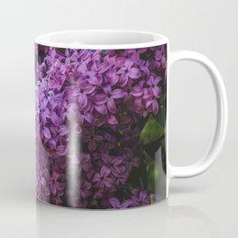 Lilac Blooms 6 Coffee Mug