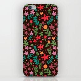 Sweet Spring iPhone Skin