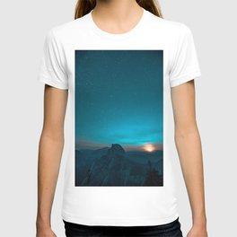 Yosemite National Park #buyart T-shirt