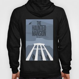 The Haunted Mansion Hoody