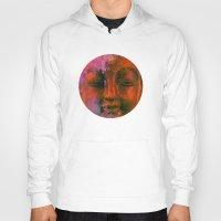 meditation Hoodies featuring Meditation by zAcheR-fineT