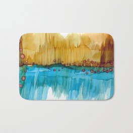 Cosmic Resonance 2 Bath Mat